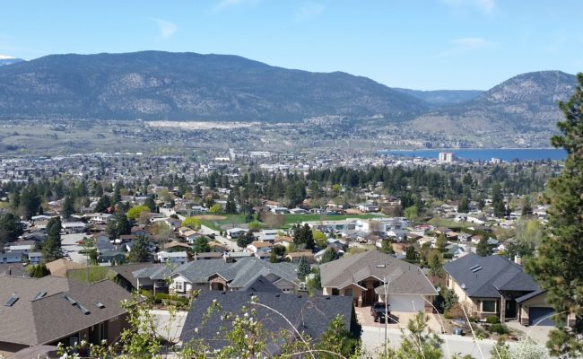 Columbia neighbourhood Penticton BC real estate Dori Lionello