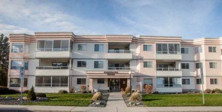New Listing! #111-1445 Halifax Street, Penticton B.C.