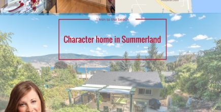 12418 Shaughnessy Ave, Summerland BC