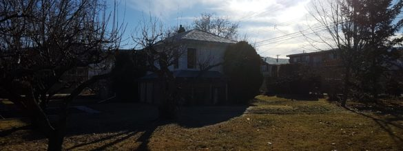 529 + 547 Westminster Ave E, Penticton BC