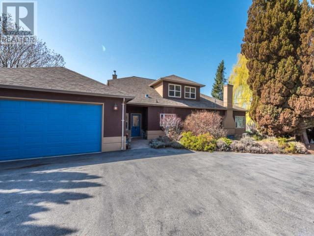 350 MIDDLE BENCH ROAD, Penticton