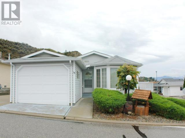 13 - 3096 SOUTH MAIN STREET, Penticton (21170471)